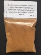 CINNAMON POWDER Magical Herb | Pagan & Witchcraft Supplies